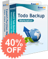 Todo Backup Technician