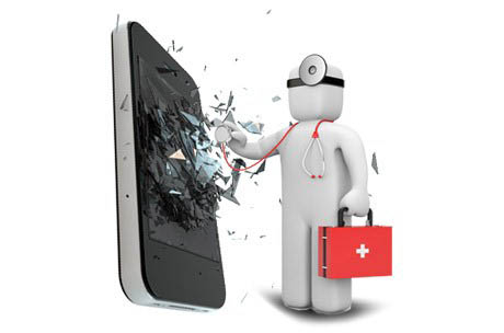 iPhone data recovery software for Mac can handle various iOS data loss situations on Mac.