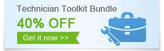 Technician toolkit bundle