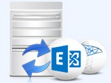 Server backup solution exchange/sql server